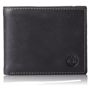01135 TIMBERLAND WALLET